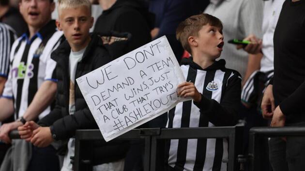 Son dakika... Prens Selman Newcastle United'ı satın alıyor!