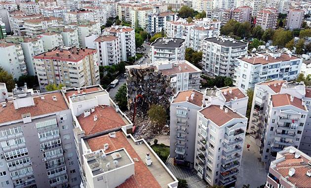 Kiralık evler açık artırmaya çıktı