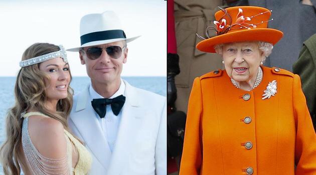 İngiltere tarihinin en pahalı boşanması: Eski güzellik kraliçesinin serveti Kraliçe II. Elizabeth'i geçti