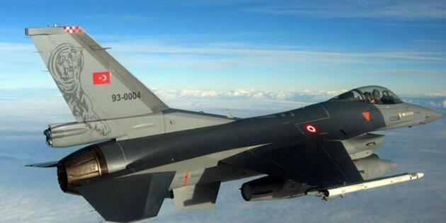 ABD ile ilişkiler bu talebe bağlı: Sürpriz F-16 adımı