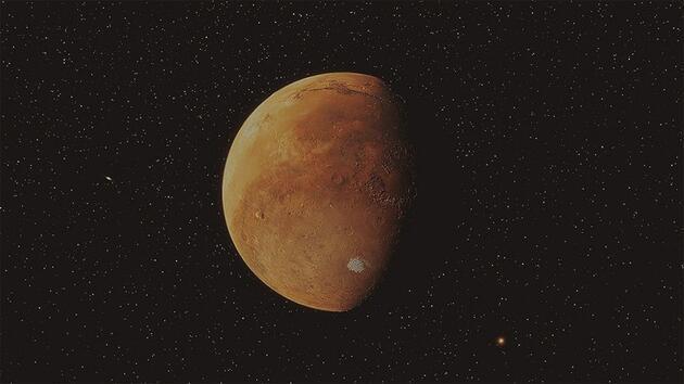 Mars: Perseverance keşif aracının bilgilerini inceleyen bilim insanları yeni bulgulara ulaştı