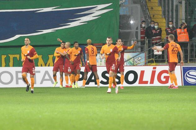 Son dakika... Roma Galatasaraylı Marcao'ya talip oldu!