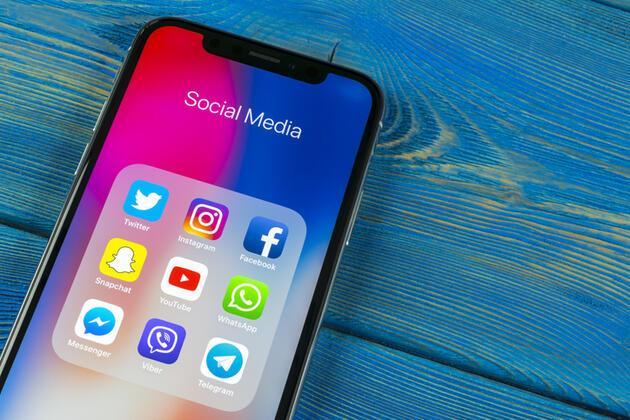 Sosyal medya devlerine 'Türk yetkili' talebi