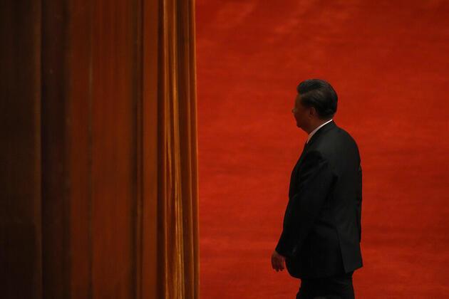 Çin'den Tayvan açıklaması: