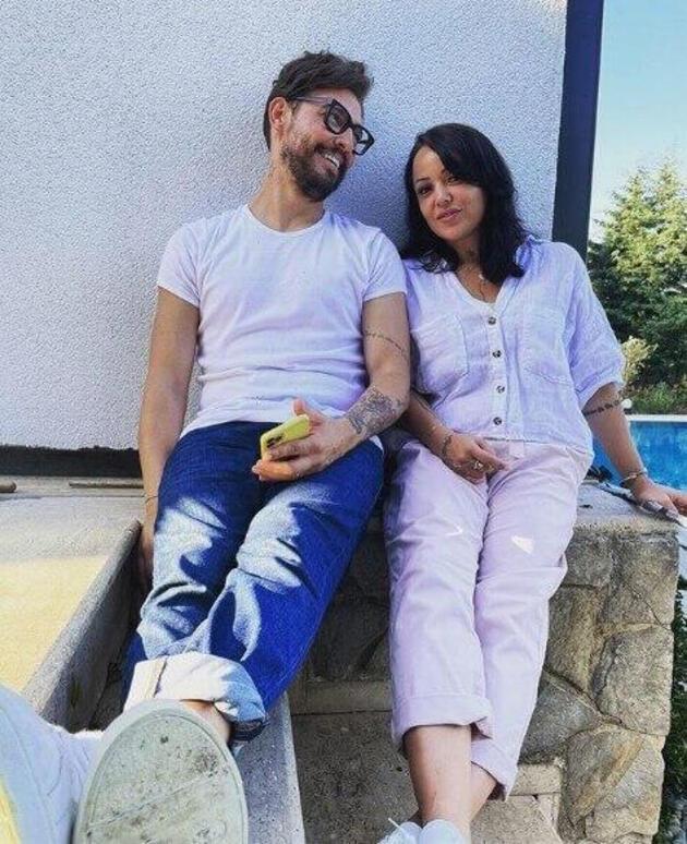 Ailene sıkı sıkı sarıl Mehmet Şef! Önce Somer Sivrioğlu sonra Danilo Zanna
