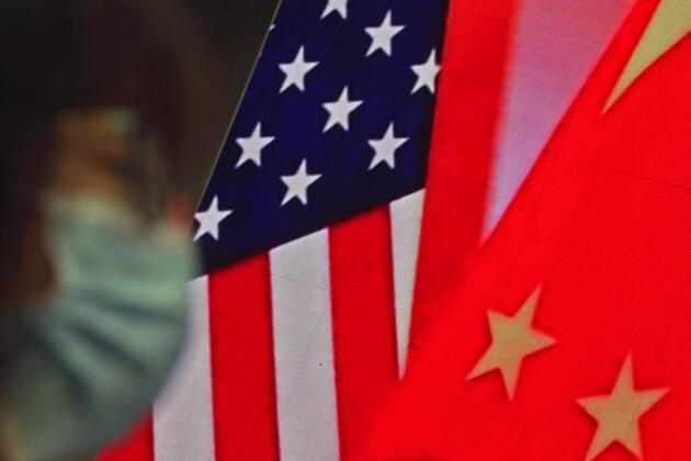 Pentagon'u sarsan istifa: