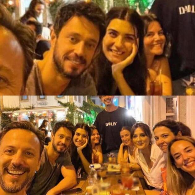 Murat Boz'dan 'Hadise' sorusuna yanıt