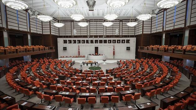 Vergi paketi, kooperatif düzenlemesi, bütçe maratonu... Meclis'te gündem ekonomi!
