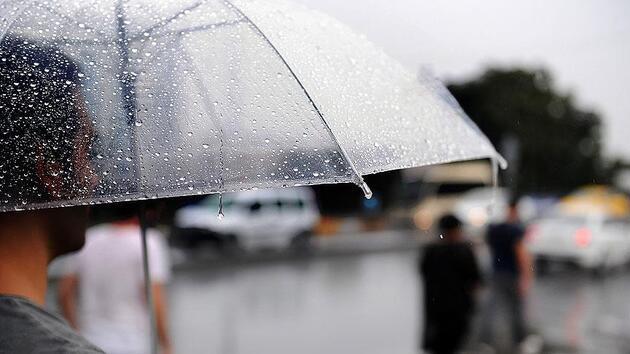 Eylül yağışları geçen yıla göre yüzde 100'den fazla arttı