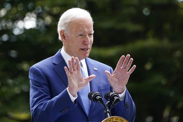 Biden talimat verdi: Beyaz Saray kripto paralar konusunda harekete geçti