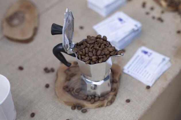 Kahvede stok endişesi