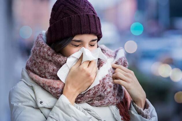Grip ve Covid-19 vakaları arttı! Grip, Covid-19'dan nasıl ayırt edilir? Uzmanı anlattı