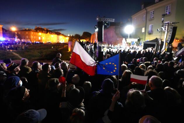 Avrupa'da büyük kriz: Brexit'ten sonra Polexit mi?