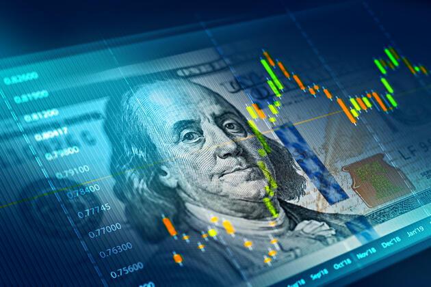 Dünya piyasalarının gözü Fed'de: 'Kriz kahini'nden dikkat çeken tahmin