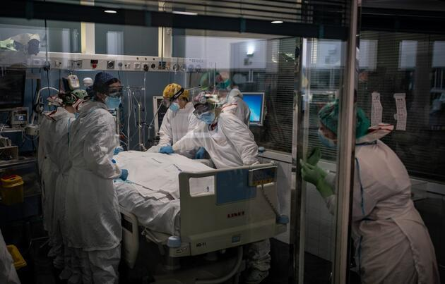 Tarihe dikkat: 'İki virüs bir arada öldürücü olabiliyor'