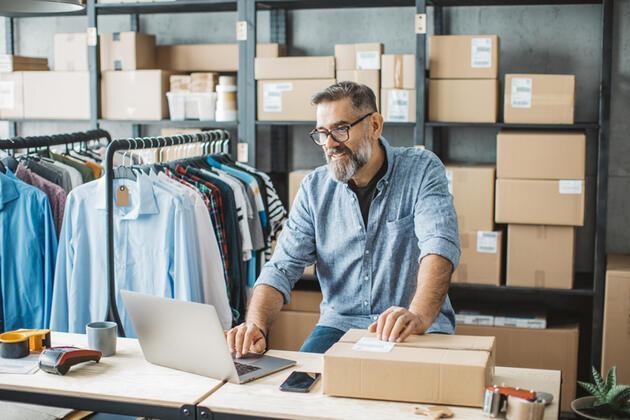 Maaşlar 7 bin TL'den başlıyor: E-ticaret sektörüne 1 milyon kişi aranıyor