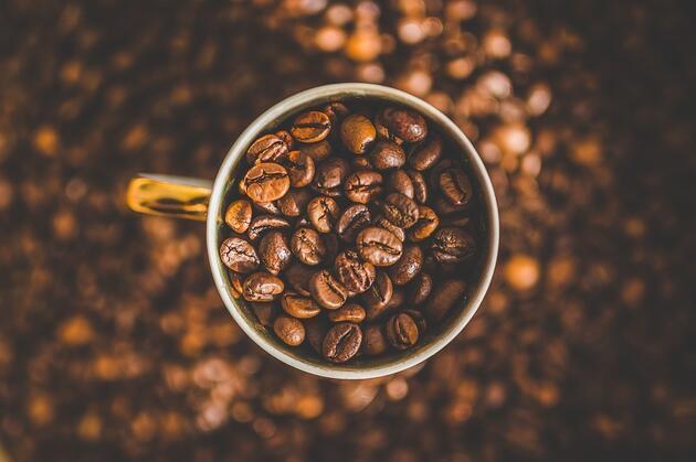 Günde 1 fincan Türk kahvesi içmenin vücuda faydaları