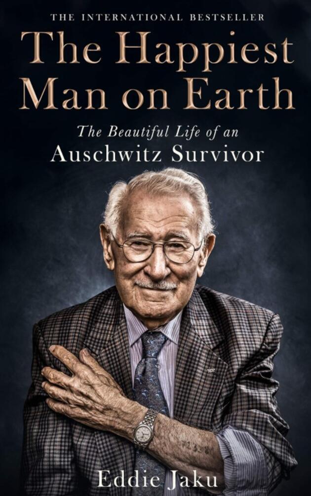 Ailesi yakıldı, işkence gördü, aylarca mağarada saklandı: Holokost'tan kurtulan Eddie Jaku hayatını kaybetti