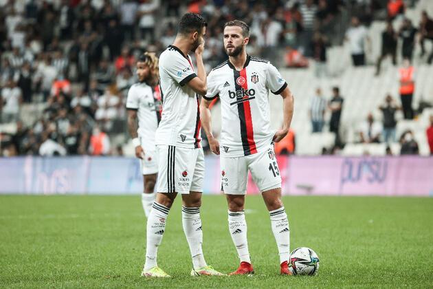 Son dakika... Pjanic Beşiktaş'ta kalacak mı?