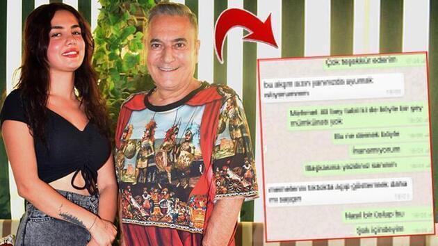 Mehmet Ali Erbil kamuoyundan özür diledi: Bundan sonra sosyal medyada yürümeyeceğim - Son Dakika Magazin Haberleri
