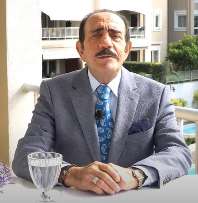 Bülent Ersoy, Mustafa Keser'in sözlerine böyle yanıt verdi!