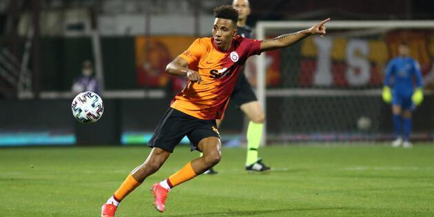 Son dakika... Gedson Fernandes Ocak'ta Galatasaray'da!
