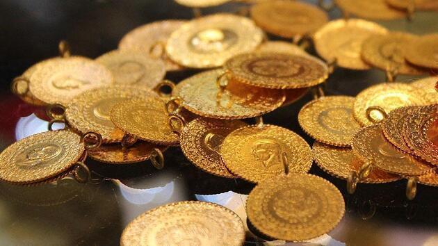 Altın için 600 TL tahmini! Uzmanlardan flaş altın yorumu...