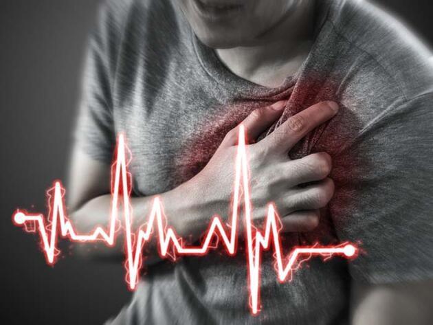 Dikkat, Covid-19 sanmayın! Kalp yetmezliği belirtisi olabilir