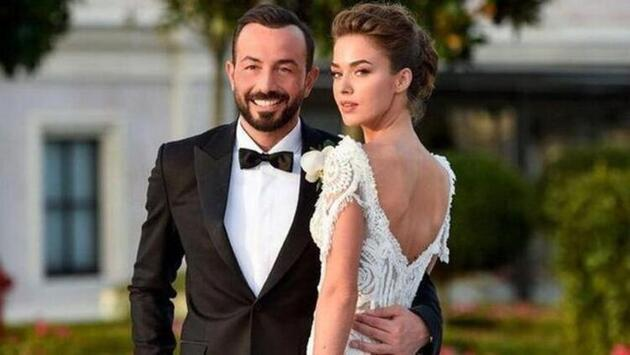 Bensu Soral-Hakan Baş çifti tek celsede boşandı!