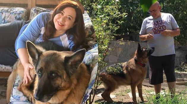 Rasim Öztekin'in eşi Esra Kazancıbaşı'dan duygusal paylaşım
