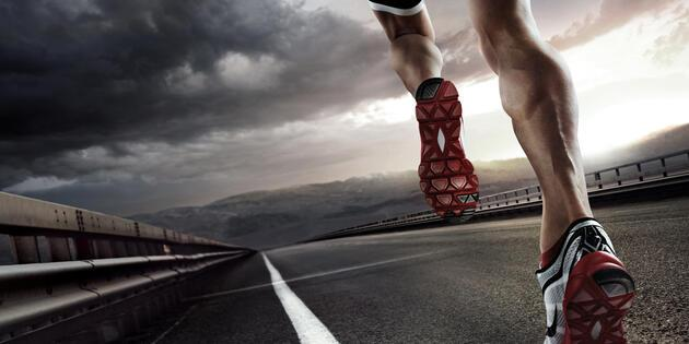 Son dakika: Koşucular için ideal kilo ve yağ oranı