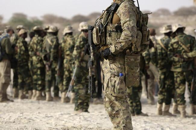 Dünyanın en güçlü orduları açıklandı! Listede Türkiye de var