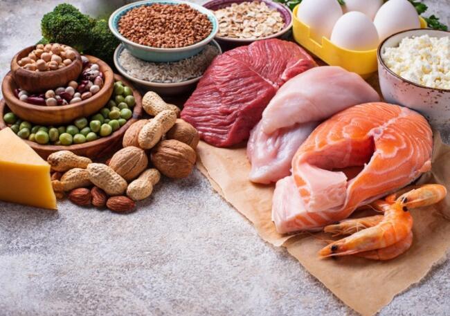 Protein hakkındaki bu doğru bilinen yanlışlar şaşırtıyor!