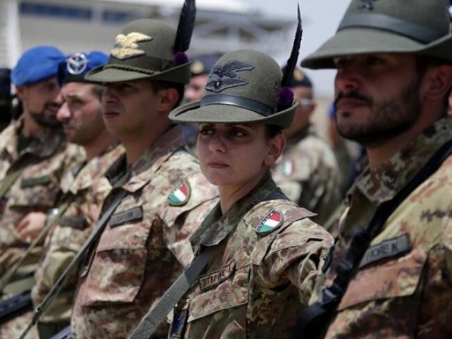 NATO'nun en güçlü ülkeleri belli oldu! İşte Türkiye'nin sıralaması