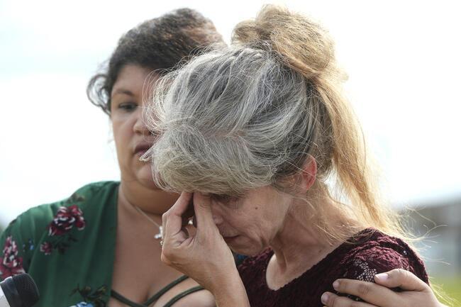 ABD'de korkunç olay: Düğünden 5 dakika sonra feci şekilde can verdiler