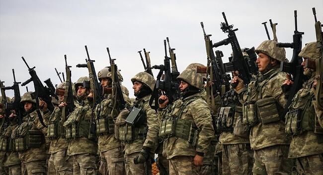 İşte dünyada hava kuvvetleri en güçlü ülkeler: Listede Türkiye de var
