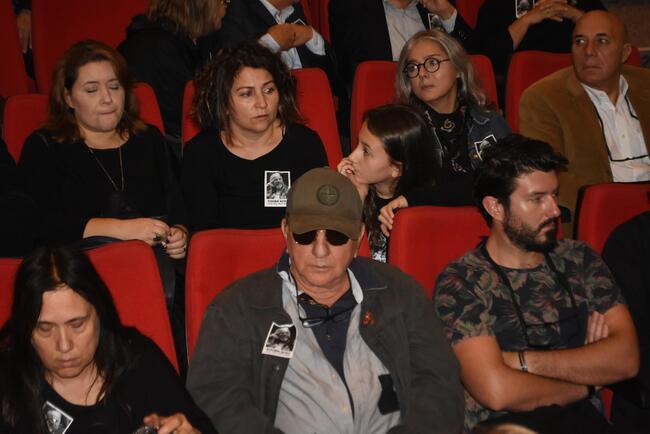 Usta tiyatrocu Özdemir Nutku son yolculuğuna uğurlandı