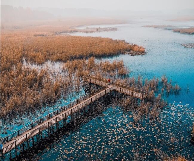 Türkiye'yi çektiği büyüleyici görüntülerle tanıtıyor