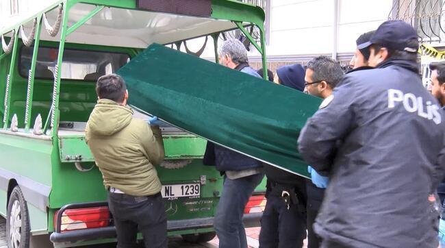 Suriyeli asker Esenyurt'ta vahşice öldürüldü