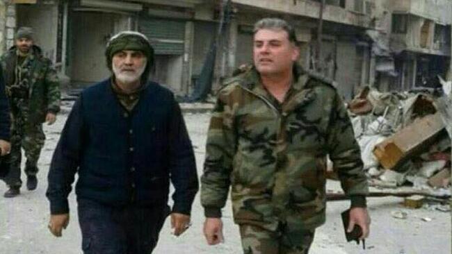 İran'ın efsane komutanıydı! Kasım Süleymani kimdir?