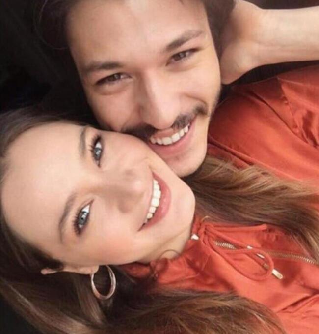 Miray Daner ile Boran Kuzum aşk mı yaşıyor?