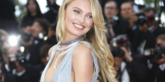 71. Cannes Film Festivali başladı: Selfie yasak, cinsel tacize karşı önlem var
