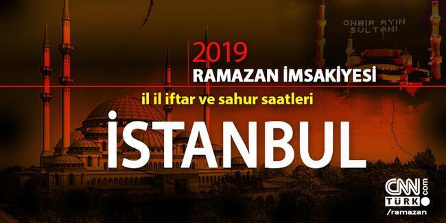 Istanbul Iftar Saatleri 16 Mayis 2019 Istanbul Icin Iftar