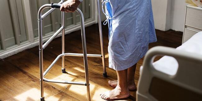 Kalça kırıkları yaşlılarda ölüm nedeni mi?