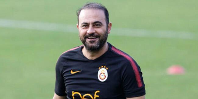 Hasan Şaş Galatasaray'dan istifa etti