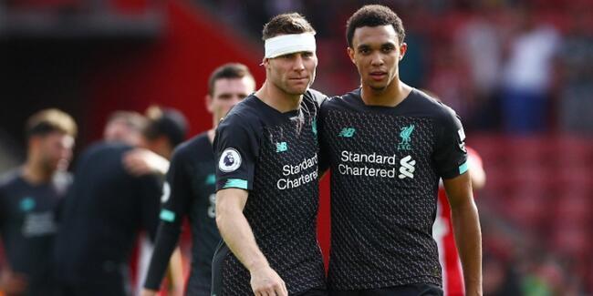 Liverpool ikide iki yaptı