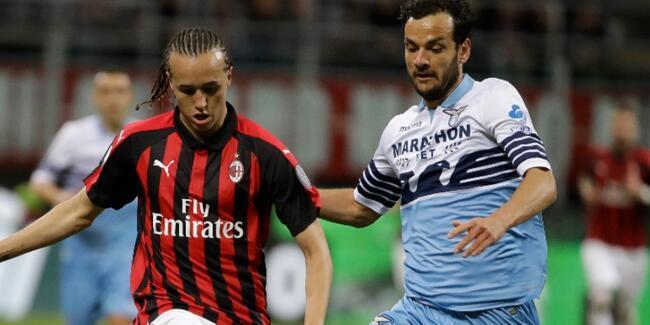 Fenerbahçe Milan'dan olumlu yanıt aldı