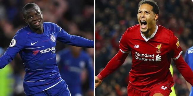 Chelsea Liverpool CANLI YAYIN