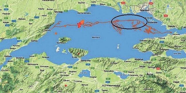 """Marmara'nın kabusu: """"Kırılma zamanı geldi"""""""