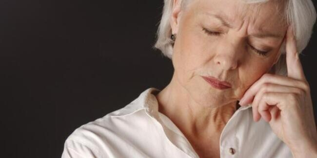 Menopoz sonrası kanamalara dikkat